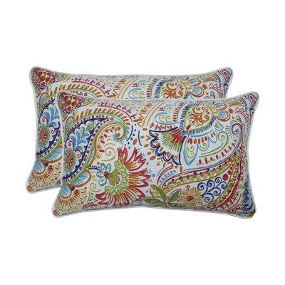 Cervin Indoor/Outdoor Lumbar Pillow