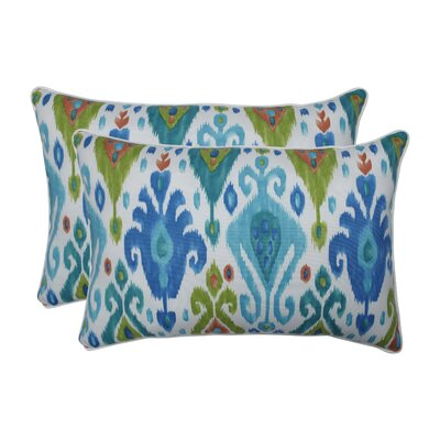 Allegro Indoor/Outdoor Lumbar Pillow