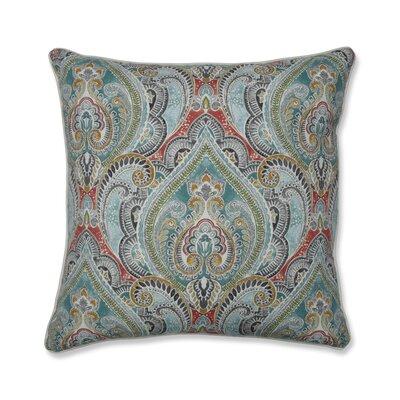 Romanowski Pretty Witty Reef Indoor/Outdoor Throw Pillow