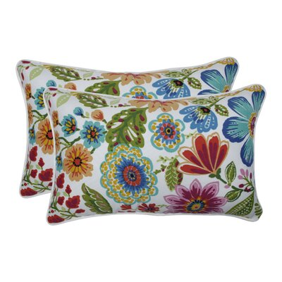 Chamberlin Indoor/Outdoor Lumbar Pillow