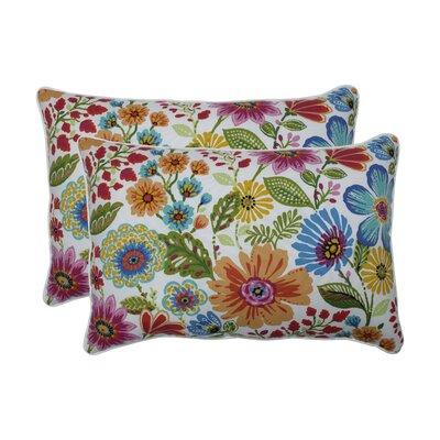 Chambliss Indoor/Outdoor Lumbar Pillow