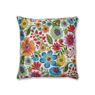 Champlin Indoor/Outdoor Floor Pillow