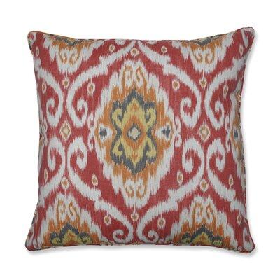 Alfson Coral Indoor/Outdoor Floor Pillow