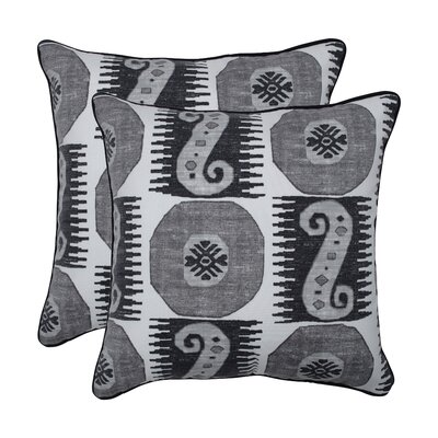 Aldgate Indoor/Outdoor Throw Pillow