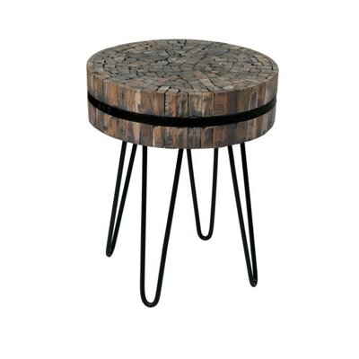 Lueras End Table