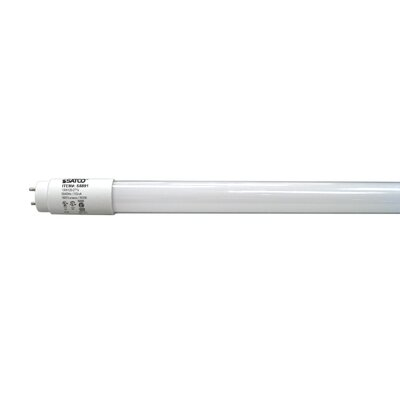 75W Equivalent G13 LED Tube Light Bulb