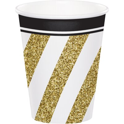 9 oz. Paper Everyday Cup DTC317549CUP