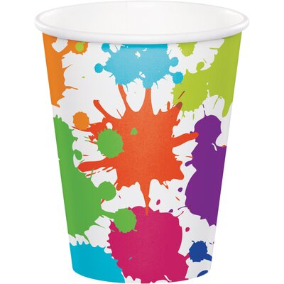 Art 9 oz. Paper Party Cup DTC317271CUP