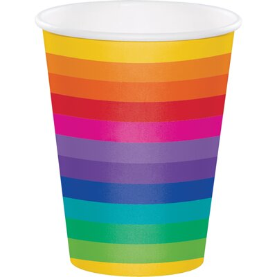 12 oz. Paper Everyday Cup DTC375972CUP