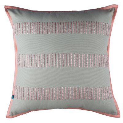 Mechling Decorative Linen Pillow Cover