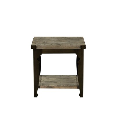 Kensal End Table