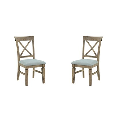 Kensal Solid Wood Dining Chair