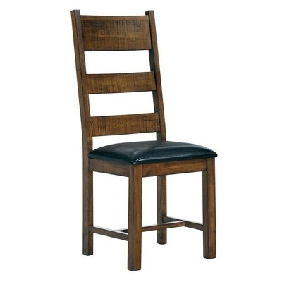 Sumler Solid Wood Dining Chair