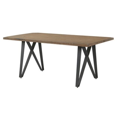Sullivan Street Dining Table
