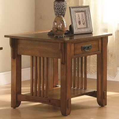 Sumlin End Table
