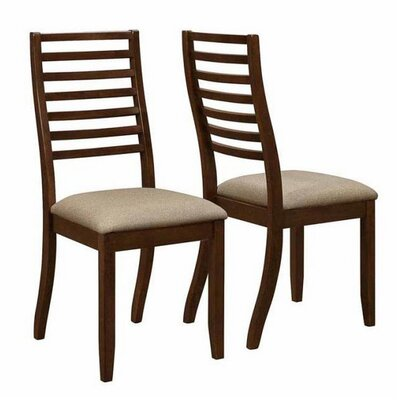 Aghalislone Solid Wood Dining Chair