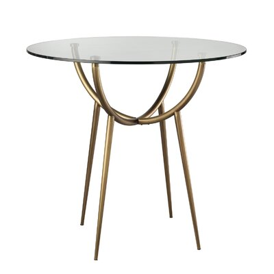 Fleeman End Table