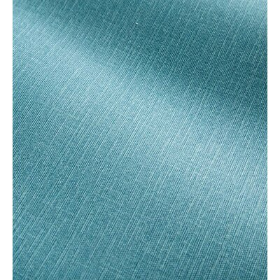 Shenandoah Tufted Outdoor Floor Pillow Color: Teal