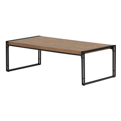 Gimetri Coffee Table