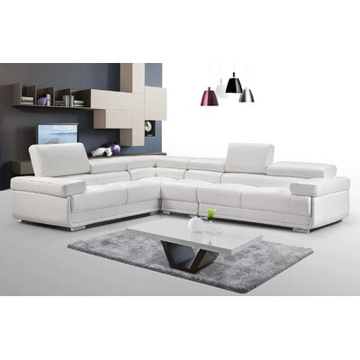 Wychwood Reversible Modular Sectional
