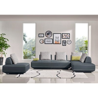 Meisner Sleeper Sectional