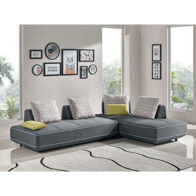 Meinhardt Sleeper Sectional