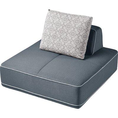 Meisel Slipper Chair