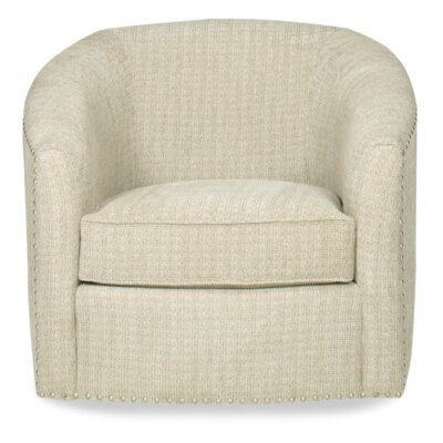 Bajaria Swivel Barrel Chair