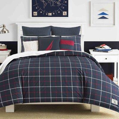 Tillington Cotton Comforter Set USHSA51064998