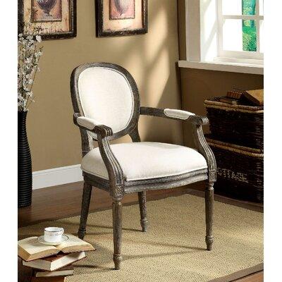 Arneson Armchair