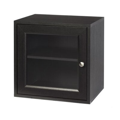 Hicklin Storage Cube Nightstand