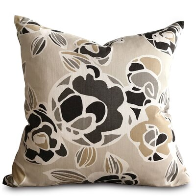Holz Decorative Pillow Cover