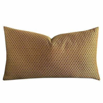 Jarboe French Royal Diamond Jacquard Luxury Decorative Pillow Cover