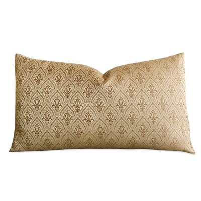 Cespedes French Jacquard Luxury Woven Decorative Pillow Cover