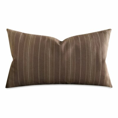 Tarbell Stripe Luxury Woven Decorative Pillow Cover