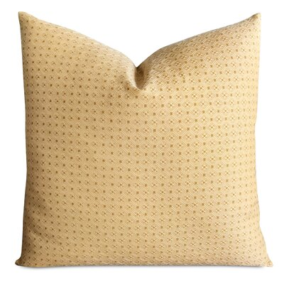 Chagoya Diamond Jacquard Luxury Decorative Pillow Cover
