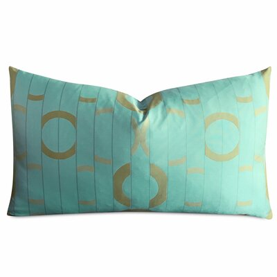 East Drive Luxury Woven Decorative Pillow Cover