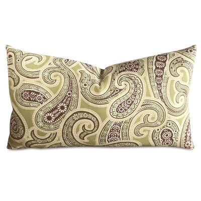 Chaidez Modern Paisley Luxury Decorative Pillow Cover