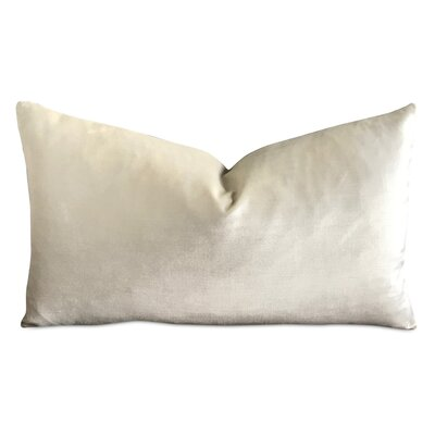 Mossman Luxury Rectangular Velvet Pillow Cover