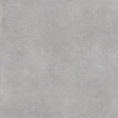 Metropoli 32 x 32 Porcelain Field Tile in Gris