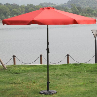 Howells 9' Beach Umbrella 2A74C1B374004AECB789A0968C08EC70