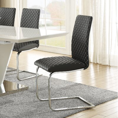 Speece Upholstered Dining Chair