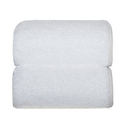 Josselyn 6 Piece Towel Set Color: Linen