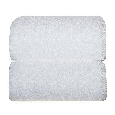 Josselyn Fingertip Towel Color: Linen