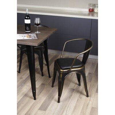 Henricks Upholstered Dining Chair