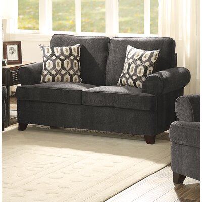 Jacquez Sleeper Loveseat