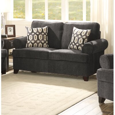 Jacquez Loveseat