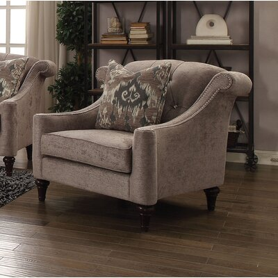 Berkman Armchair