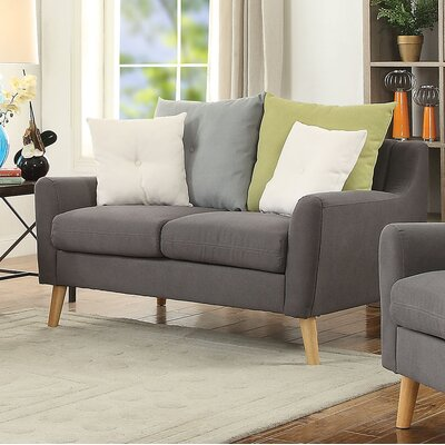 Luevano Loveseat