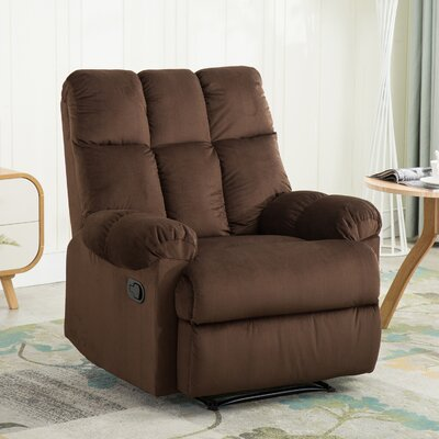 Halloway Manual Recliner